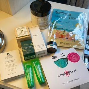 Skincare bundle 4